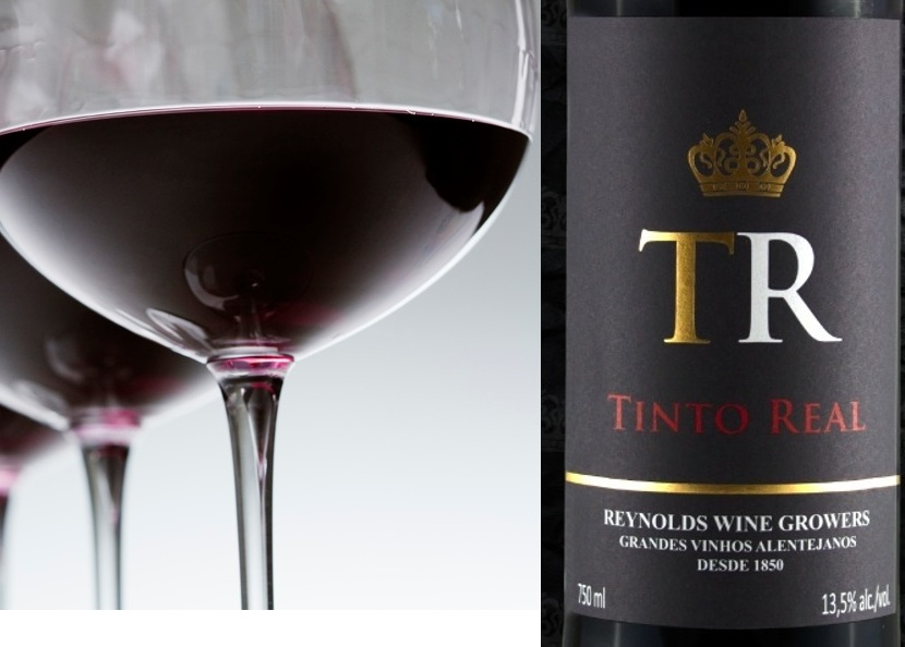 Reynolds Tinto Real, 2008