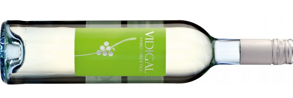 Vinho Verde DOC Vidigal Shocking Green