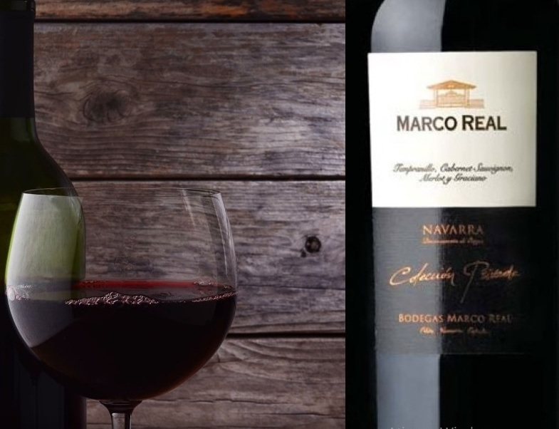 Vinho Marco Real Crianza Collecion Privada, 2009